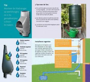 Waterafkoppeling